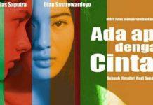 Film Romantis