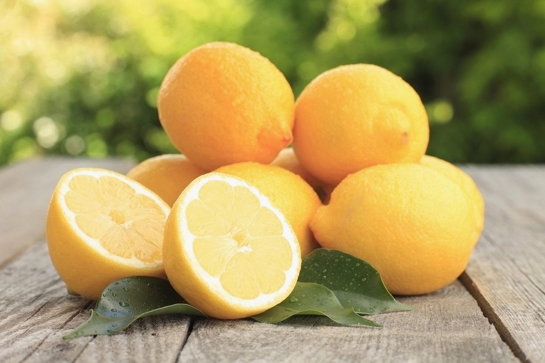 Ini Penyebab Buah Lemon Ini Viral!