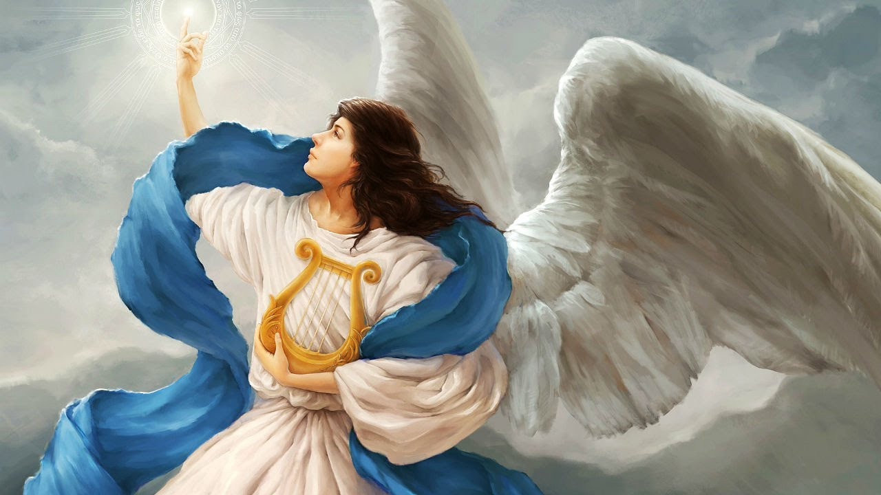 Malaikat Sering Kunjungi Bumi, Ini Buktinya!