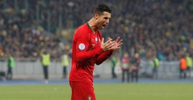 Portugal Kalahkan Luksemburg 3-0