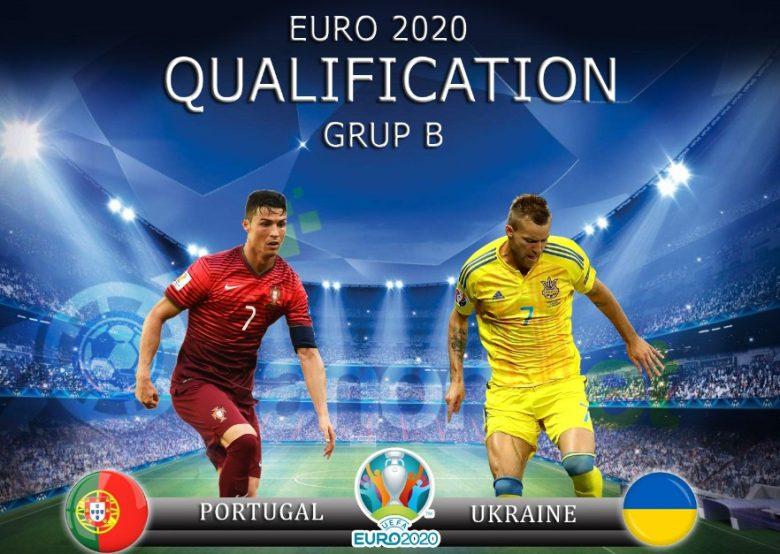 Hasil Kualifikasi EURO 2020