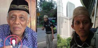 Ayahanda Khamim, Si Pejalan Kaki Pekalongan - Mekkah, Bongkar Masa Lalu Anaknya