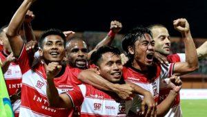 Siap Curi Poin, Madura United Hiraukan Rekor Buruk di Kandang PSM