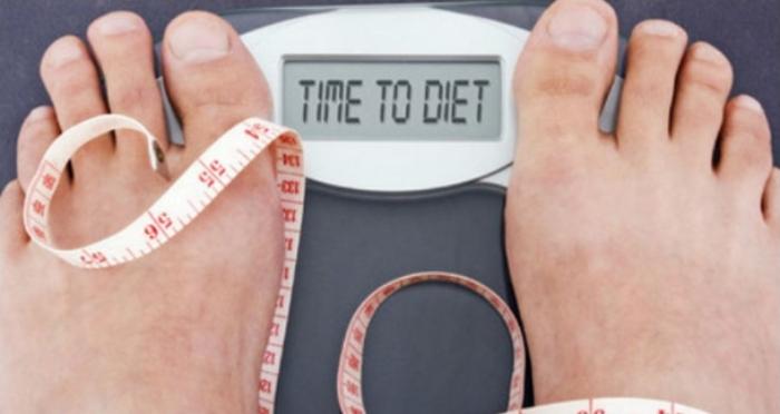 5 Pola Makan yang Harus Dihindari Saat Diet