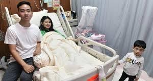 Selamat! Selvi Ananda Melahirkan Cucu Ke 3 Presiden Jokowi