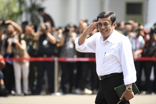 Photo of Menteri Agama Minta Maaf Meski Merasa Tak Salah Karena Persoalan Cadar