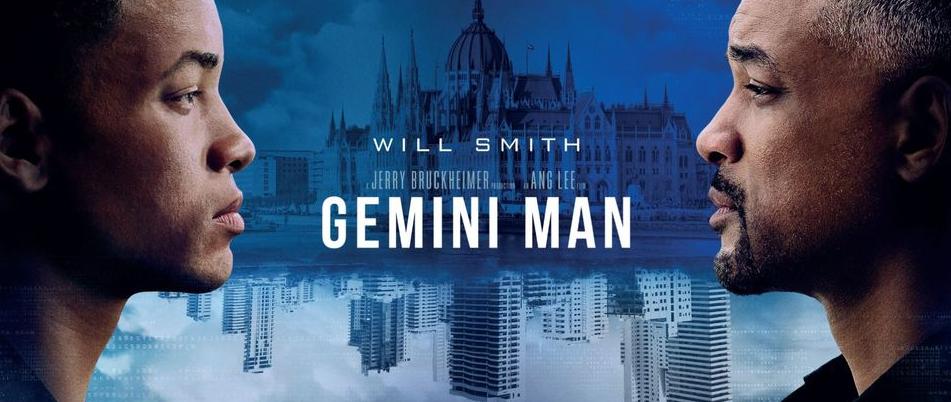 Will Smith Film 'Gemini Man' will smith - Viralnesia