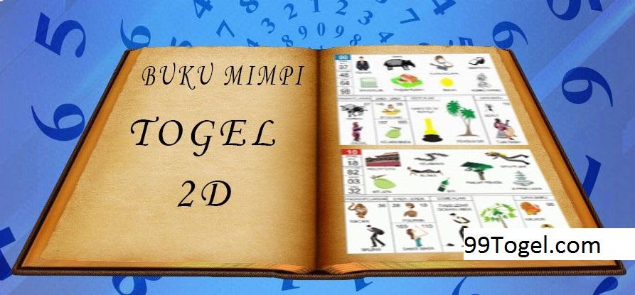 Buku Tafsir Mimpi Togel 2d Bergambar Lengkap Yang Paling Lengkap  - Viralnesia