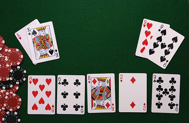 Photo of Poker Online Idn Bonus New Member 50 Terbaik
