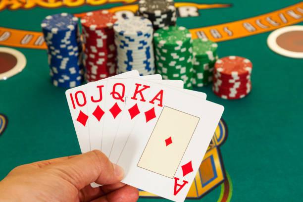 Photo of Poker Idn Bonus New Member 40 Ternyaman