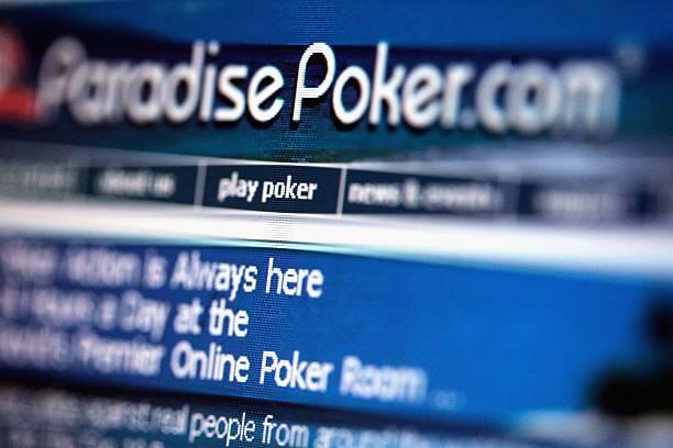 Ragam Situs Judi Poker Terbaru Pilihan Terbaik 2020  - Viralnesia