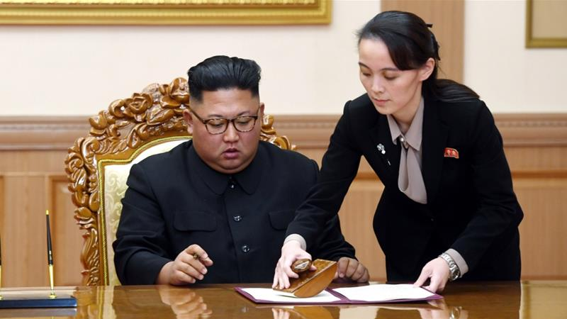 Photo of 5 Fakta Kim Yo Jong Adik Kim Jong Un Yang Bakal Menggantikan Sang Kakak