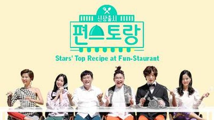3 Variety Show Korea Pasti Bikin Laper!