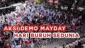 Photo of Aksi Demo 30 April 2020 Dibatalkan