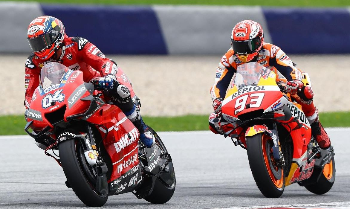 Photo of Kabar MotoGP: Honda Panas Dengan Ledekan Ducati