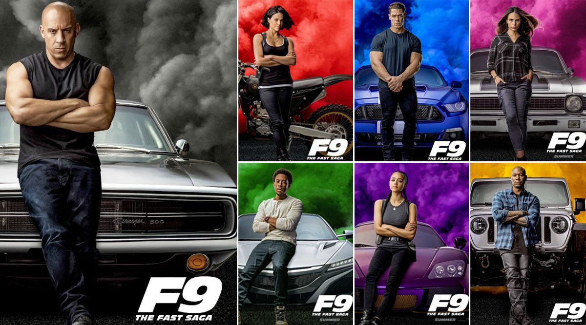 5 Fakta Menarik Film fast and furious 9 Terbaru fast and furious 9 - Viralnesia