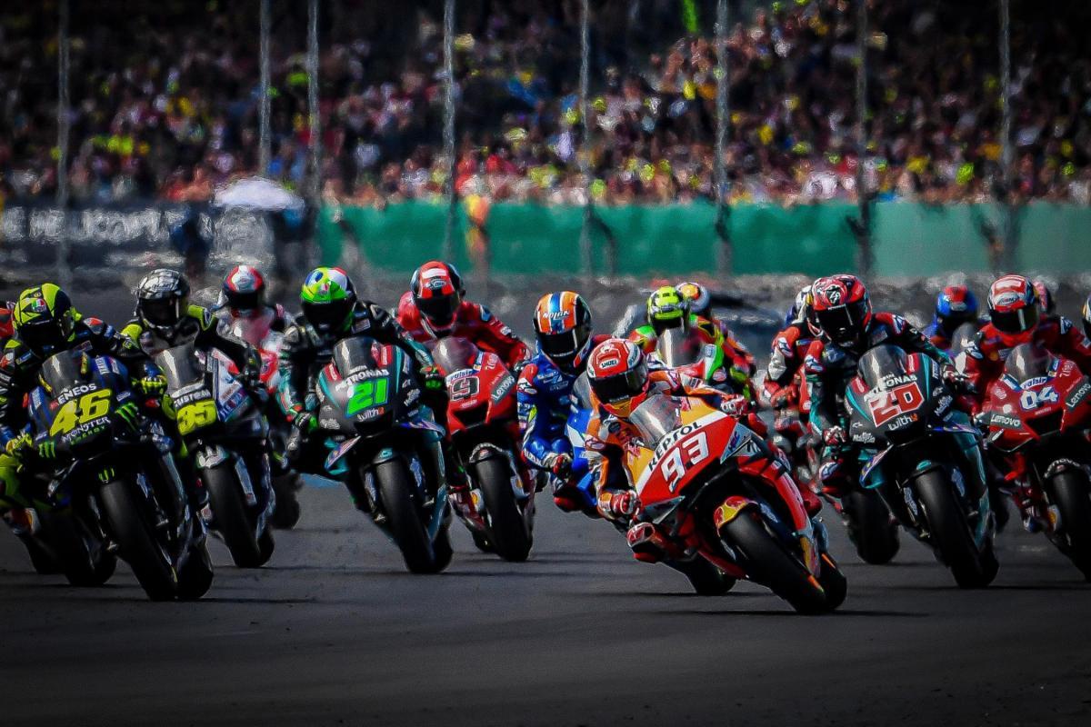 Photo of MotoGp 2020 Berencana Untuk Memangkas Gaji Para Pembalap, Tak Terkecuali Marc Marquez Hingga Valentino Rossi