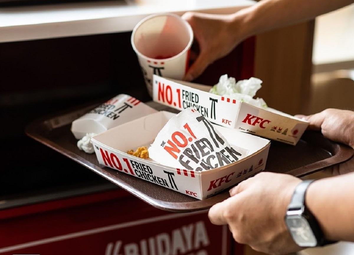 Photo of KFC Indonesia Menutup 100 Gerai Hingga Potong 50% THR Karyawan