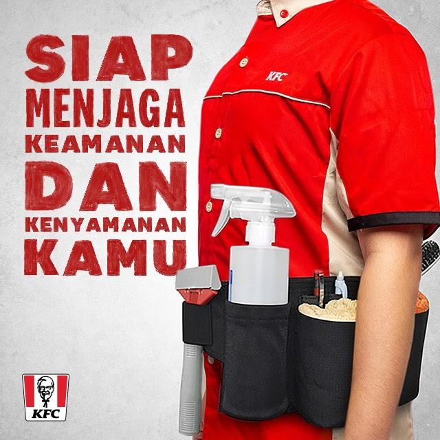 KFC indonesia