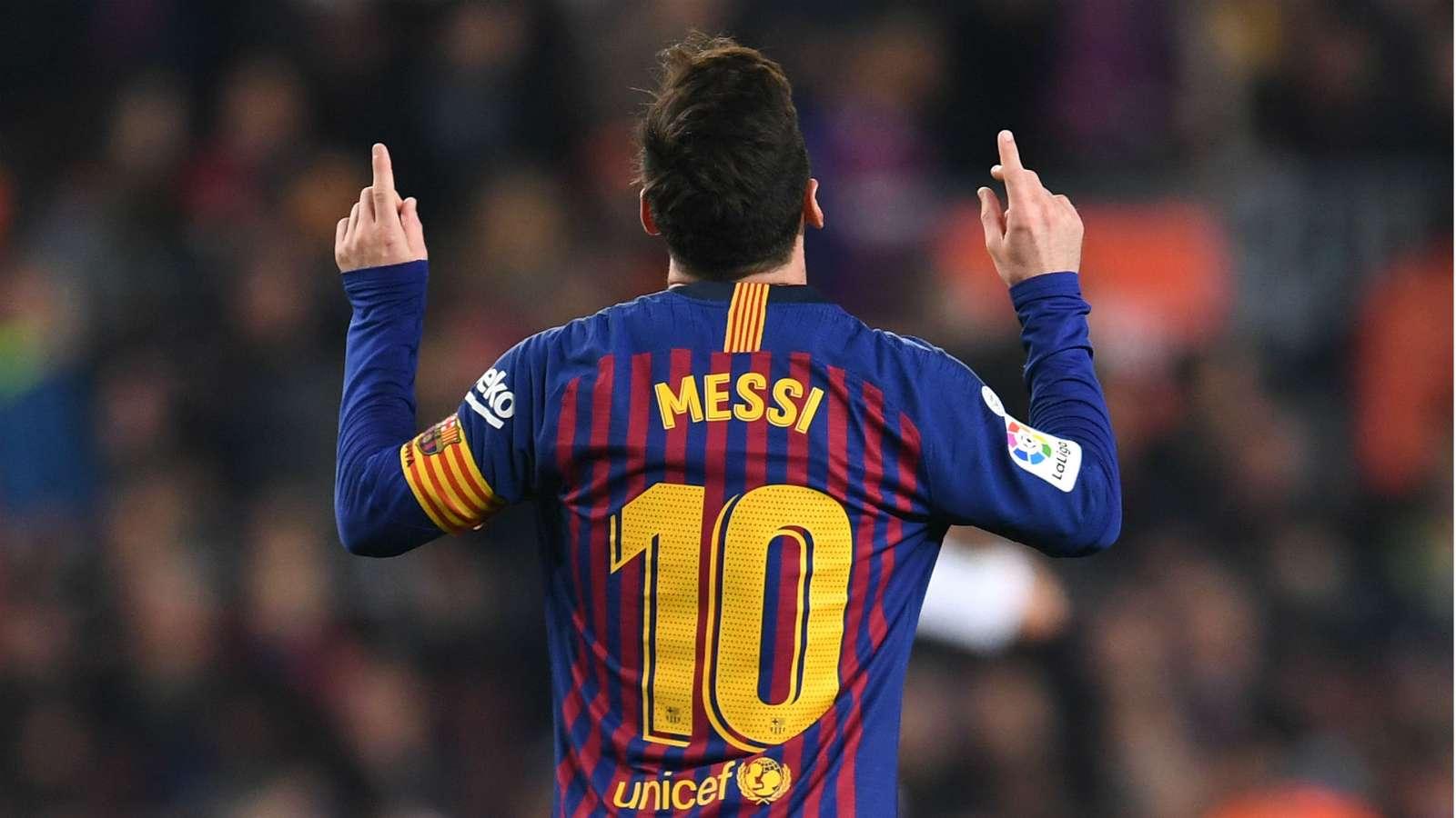 Photo of 3 Calon Pengganti Lionel Messi di Barcelona