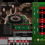 Roulette Trillion Gaming
