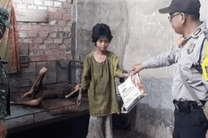 Photo of Viral Anak Yatim Piatu Kelaparan di Muara Enim, Ayo simak infonya!
