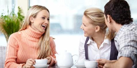 Tips Berhubungan Baik dengan Mantan hubungan baik - Viralnesia
