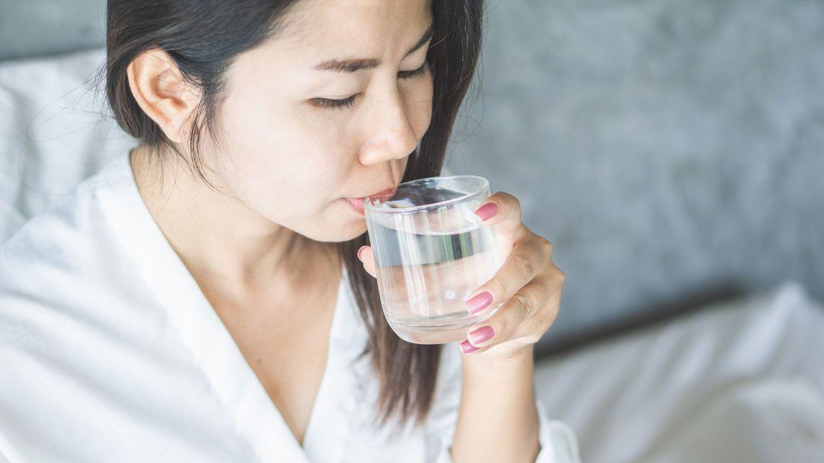 Photo of Minum Air Panas, Rahasia Kesehatan Tubuh ala China
