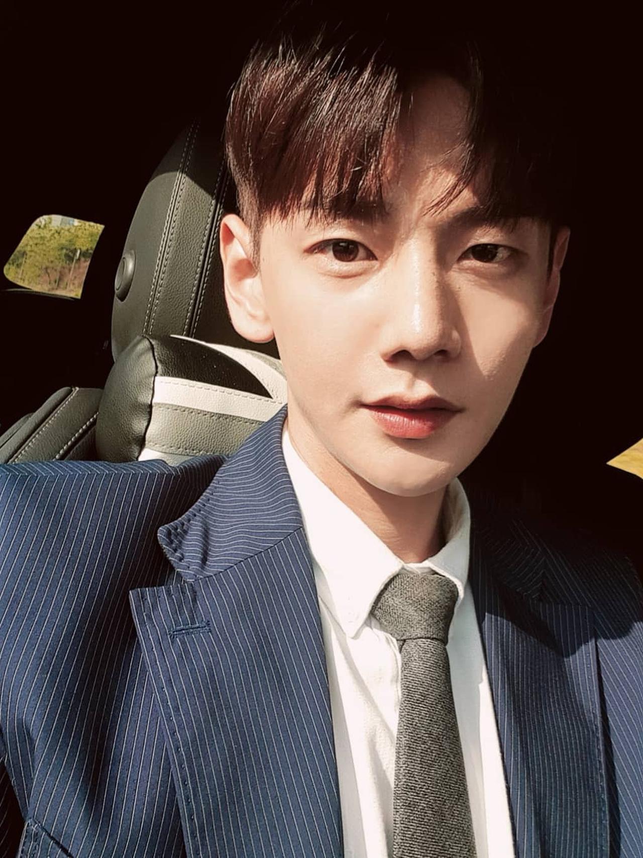 Park Ji Hoon Meninggal di Tengah Pandemi Covid- 19