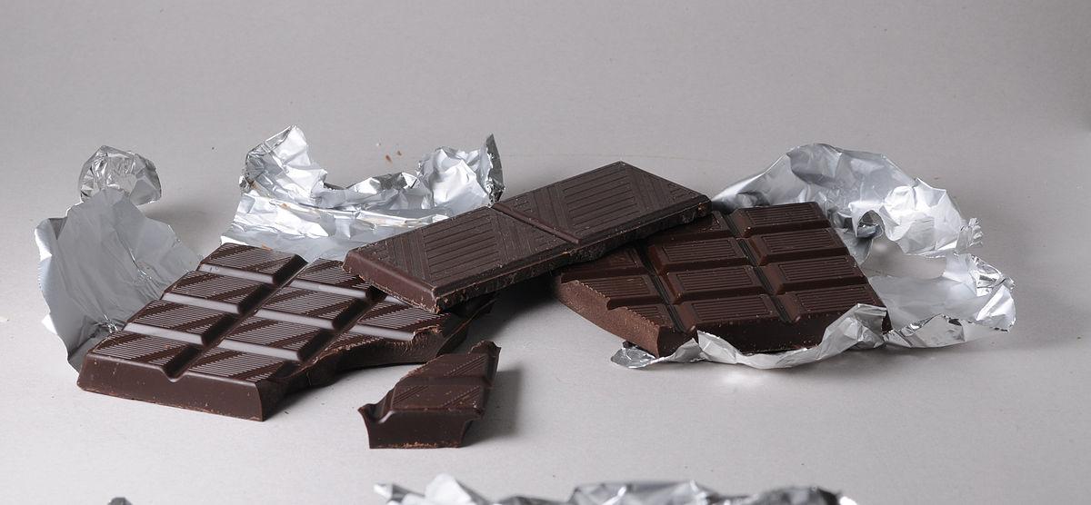 Manfaat Coklat dan cara Konsumsinya