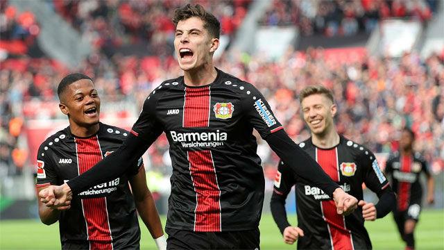 Pemain TOP Liga Jerman 2019-2020