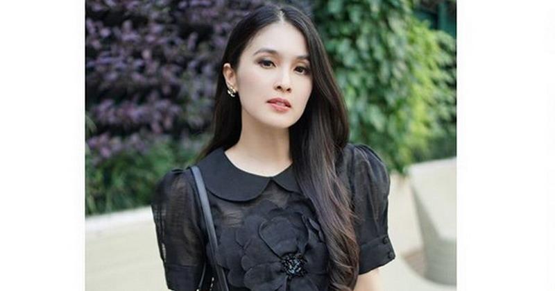 Curhat Sandra Dewi, Dari Tabungan Suami Ludes Hingga Dijuluki The Real Sultan