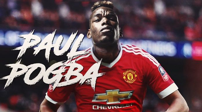 Inter Milan Datangkan Paul Pogba?