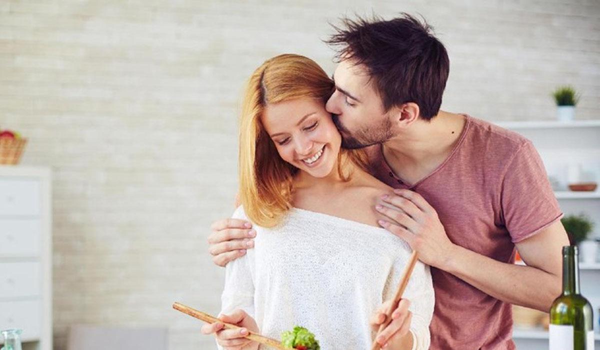 7 Karakter Menakjubkan Istri Idaman