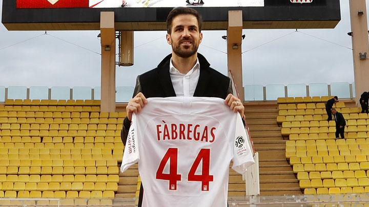 Ungkapan Terima Kasih Cesc Fabregas