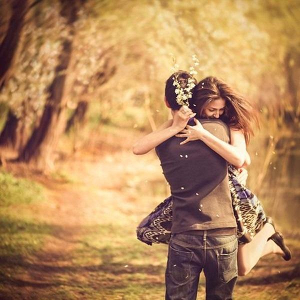 Hubungan Tetap Romantis