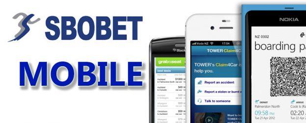 Bermain di Sbobet Mobile No 1