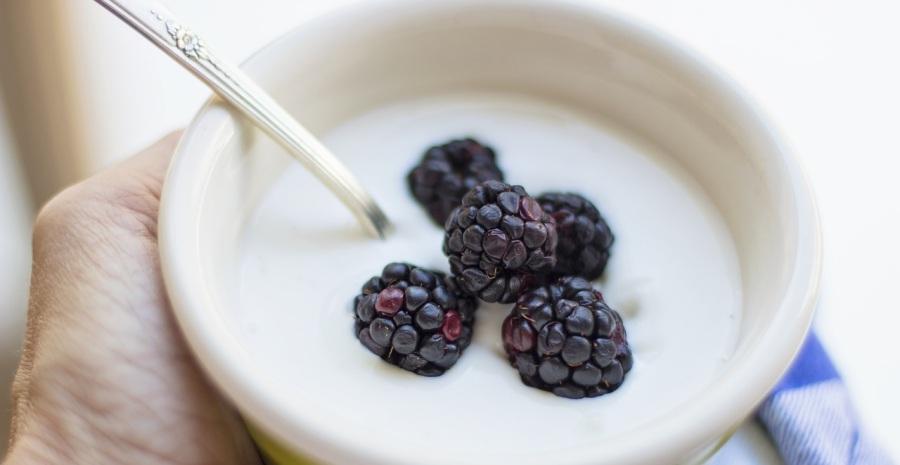 Manfaat Yogurt untuk di konsumsi