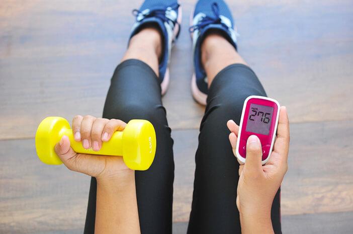 kenali gejala penyakit diabetes