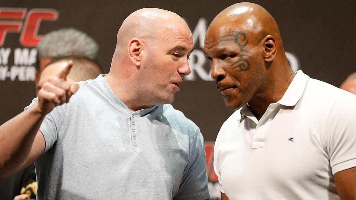 Dana White President UFC