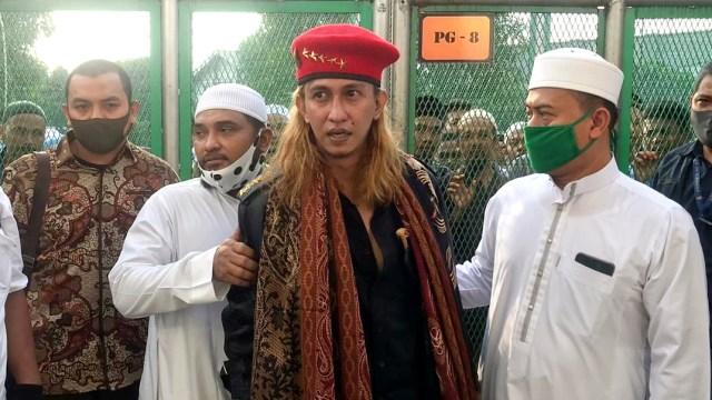 Habib Bahar Dipenjara Lagi, Langgar PSBB