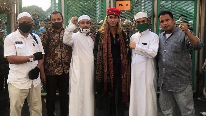 Habib Bahar dipenjara lagi