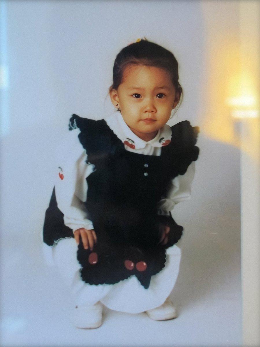Happy Birthday Yoona Kecil