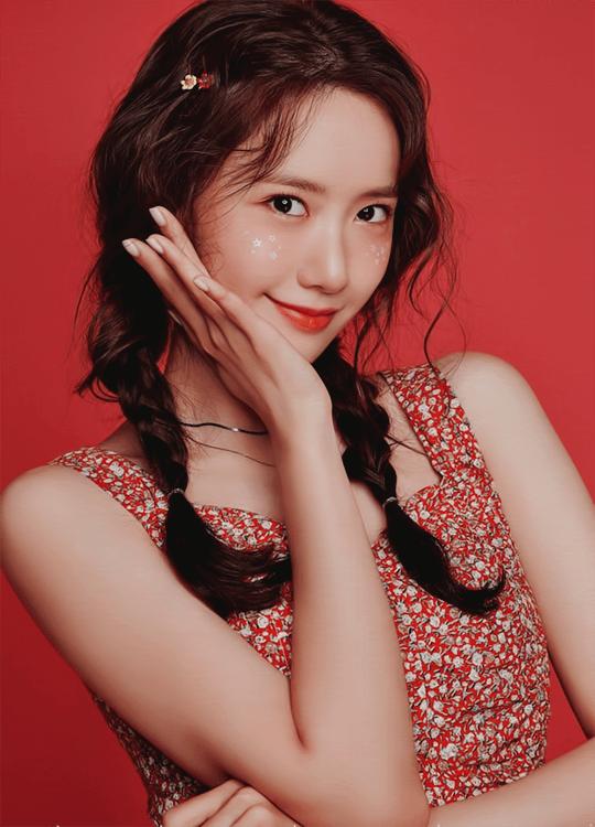 Happy Birthday Yoona SNSD