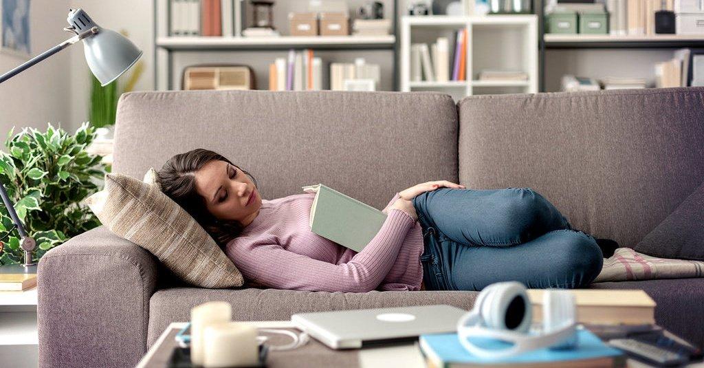 Tips Tidur Berkualitas dalam Waktu Singkat tidur berkualitas - Viralnesia