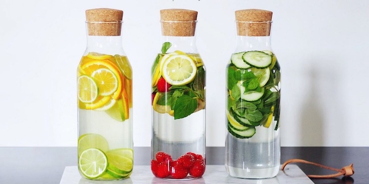 Menjaga Botol Minuman Agar Sehat