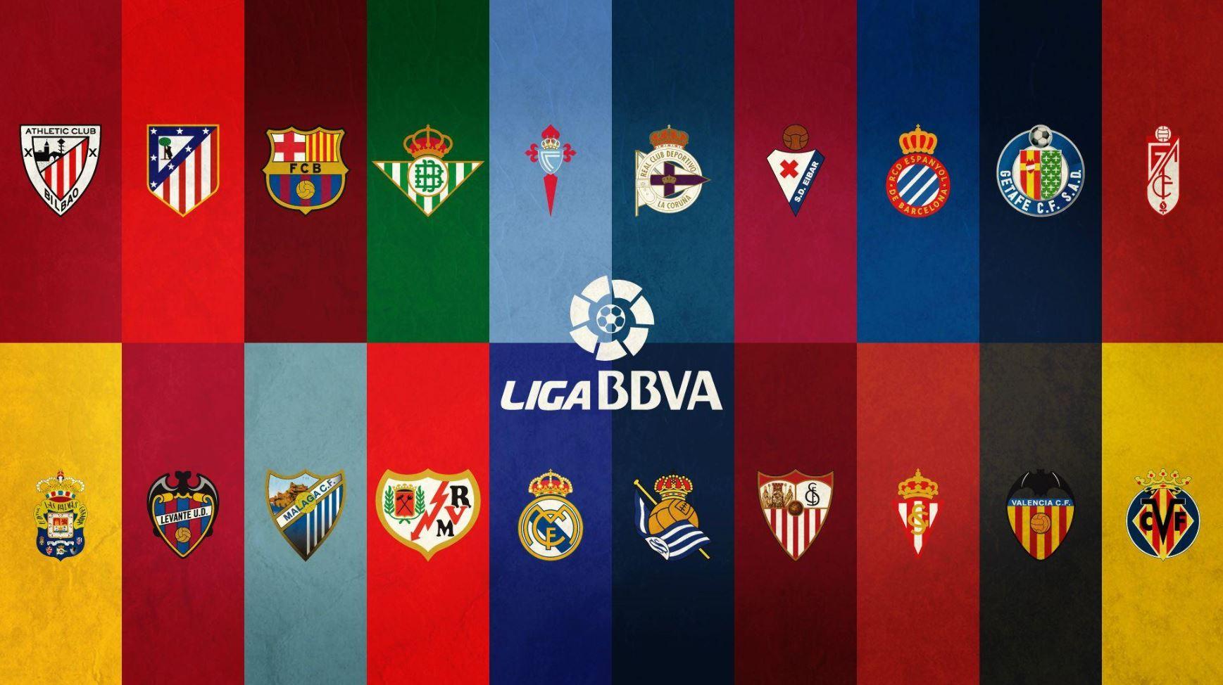 Photo of Pertandingan Dilanjutkan Bulan Juni,La Liga Mulai Berlatih Pekan Ini