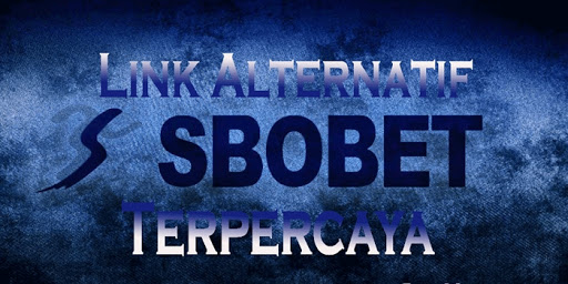 Link Alternatif Sbobet Terbaru