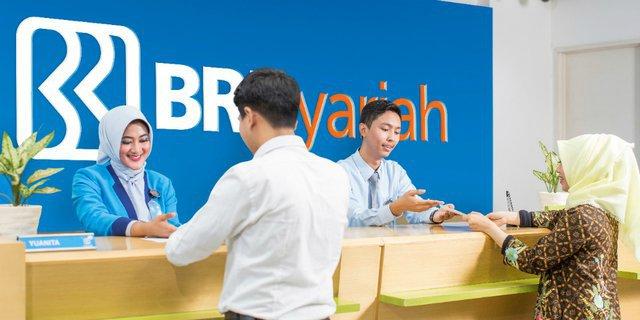 Bank BRI Lakukan Operasional Terbatas