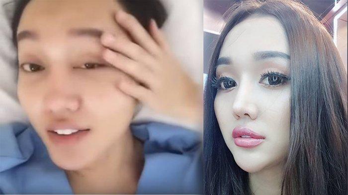 Photo of Lucinta Luna Jalani Sidang Perdana Kasus Narkoba